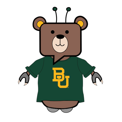 Baylor University_Bear-Bot